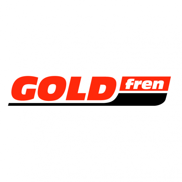 GoldFren fékalkatrészek