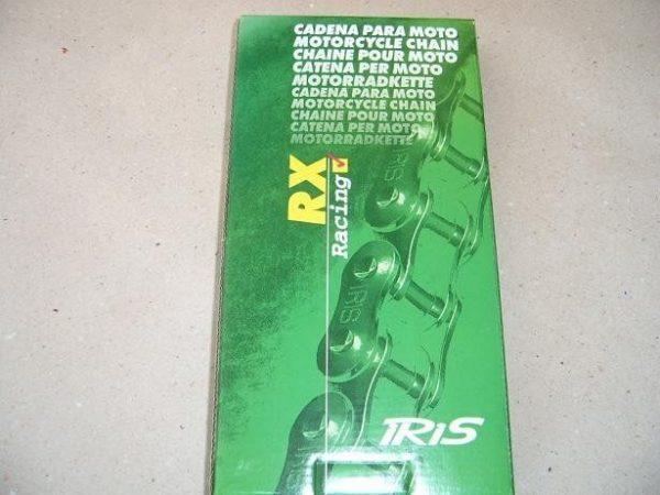 IRIS lánc 428 RX 136 tagos 1
