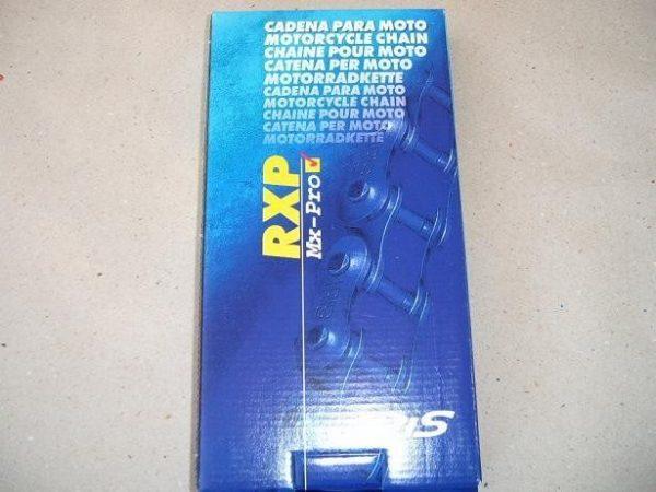 IRIS lánc 428 RXP 140 tagos 1