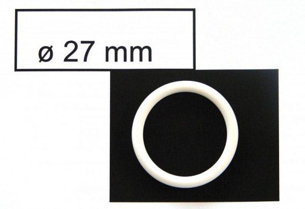 Gold Fren szilikon tömítőgyűrű fékmunkahengerhez 27mm 1