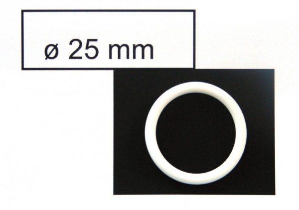 Gold Fren szilikon tömítőgyűrű fékmunkahengerhez 25mm 1