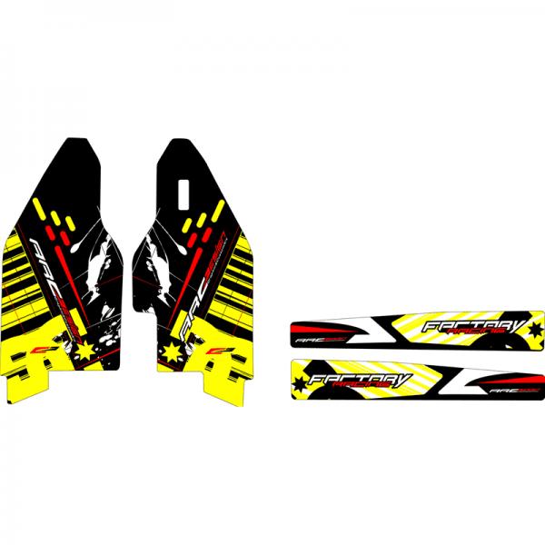 ARC-Design SUZUKI C-Kit 1